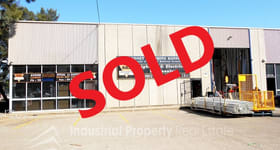 Showrooms / Bulky Goods commercial property for sale at Guildford West NSW 2161