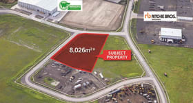 Development / Land commercial property sold at 87-91 Prosperity Drive Corio VIC 3214