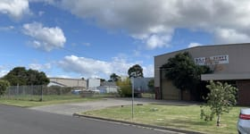 Factory, Warehouse & Industrial commercial property sold at 44 - 48 Macbeth Street Braeside VIC 3195