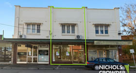 Offices commercial property sold at 491 Centre Road Bentleigh VIC 3204