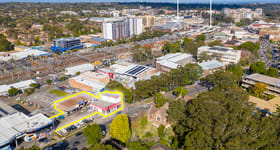 Development / Land commercial property sold at 302-308 Peats Ferry Road Hornsby NSW 2077