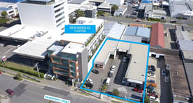 Development / Land commercial property sold at Southport QLD 4215