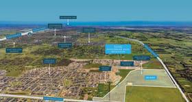 Development / Land commercial property sold at 555G Donnybrook Road Mickleham VIC 3064