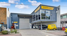 Factory, Warehouse & Industrial commercial property sold at 5 Stirling Street Thebarton SA 5031