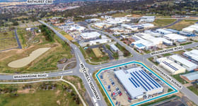 Factory, Warehouse & Industrial commercial property for sale at 98 Corporation Place Bathurst NSW 2795