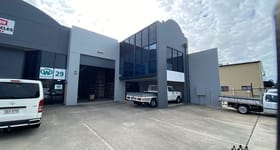 Factory, Warehouse & Industrial commercial property sold at 3/29 Cessna Drive Caboolture QLD 4510