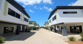 Factory, Warehouse & Industrial commercial property sold at 22/585 Ingham Road Mount St John QLD 4818