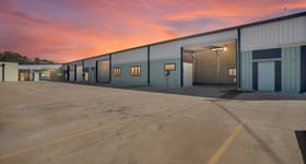 Factory, Warehouse & Industrial commercial property sold at 14 Casey Street East Arm NT 0822
