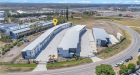 Factory, Warehouse & Industrial commercial property sold at Unit 12/Lot 8 Murray Dwyer Circuit Mayfield West NSW 2304