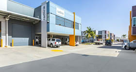 Factory, Warehouse & Industrial commercial property sold at 22/388 Newman Road Geebung QLD 4034