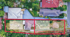 Development / Land commercial property sold at 134 Burdett Street Wahroonga NSW 2076