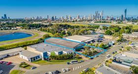 Showrooms / Bulky Goods commercial property sold at 15 Strathaird Road Bundall QLD 4217