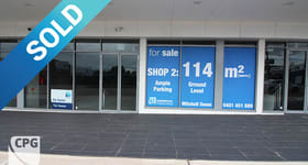 Offices commercial property for sale at 68/884 Canterbury Road Roselands NSW 2196