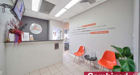 Offices commercial property sold at T17/1 Elyard Street Narellan NSW 2567