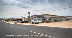 Factory, Warehouse & Industrial commercial property sold at 41 Townsville Street Fyshwick ACT 2609
