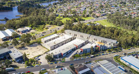 Factory, Warehouse & Industrial commercial property sold at 48/3 Kelso Crescent Moorebank NSW 2170