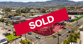 Factory, Warehouse & Industrial commercial property sold at 103-107 Princes Highway Fairy Meadow NSW 2519