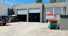 Factory, Warehouse & Industrial commercial property sold at Ashmore QLD 4214
