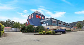 Factory, Warehouse & Industrial commercial property sold at 297 Manns Road West Gosford NSW 2250