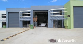 Factory, Warehouse & Industrial commercial property sold at 11/3 Dalton Street Upper Coomera QLD 4209