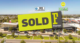Shop & Retail commercial property sold at 315 Harvest Home Road Epping VIC 3076