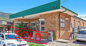 Shop & Retail commercial property sold at 116 Railway Street Corrimal NSW 2518