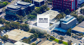 Development / Land commercial property sold at 388-392 Lane Cove Road Macquarie Park NSW 2113
