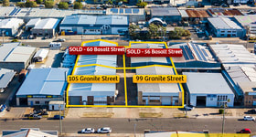 Offices commercial property sold at 99 & 105 Granite Street Geebung QLD 4034