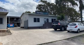 Showrooms / Bulky Goods commercial property sold at 1/20-24 Princes Highway Yallah NSW 2530