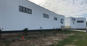 Factory, Warehouse & Industrial commercial property for lease at 4&5/47 Vickers Street Edmonton QLD 4869