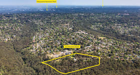 Development / Land commercial property sold at 61 Miowera Road North Turramurra NSW 2074