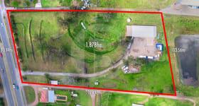 Development / Land commercial property sold at 480 Windsor Road Vineyard NSW 2765