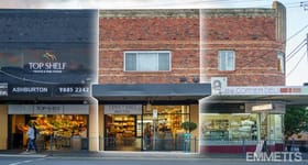 Shop & Retail commercial property sold at 227 High Street Ashburton VIC 3147
