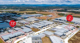 Showrooms / Bulky Goods commercial property for sale at Brendale QLD 4500