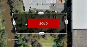 Development / Land commercial property sold at 42-50 Flockhart Street Abbotsford VIC 3067