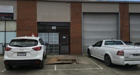 Factory, Warehouse & Industrial commercial property sold at 60/166 Bridge Road Keysborough VIC 3173