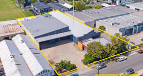 Factory, Warehouse & Industrial commercial property sold at 27 Hayward Street Stafford QLD 4053