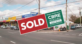 Shop & Retail commercial property sold at 106-112 Canterbury Road Blackburn South VIC 3130