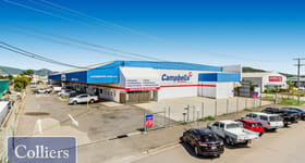 Factory, Warehouse & Industrial commercial property sold at 330-334 Woolcock Street Garbutt QLD 4814