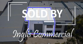 Offices commercial property sold at 7/15 McPherson Road Smeaton Grange NSW 2567