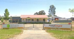 Factory, Warehouse & Industrial commercial property sold at Whole/3934 Sturt Highway Gumly Gumly NSW 2652