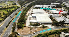 Factory, Warehouse & Industrial commercial property for sale at Unit 4/3 Macdonald Road Ingleburn NSW 2565