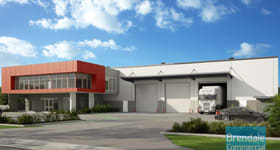 Factory, Warehouse & Industrial commercial property for sale at 16 Robertson St Brendale QLD 4500