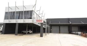 Showrooms / Bulky Goods commercial property sold at 500 Boundary Road Derrimut VIC 3026
