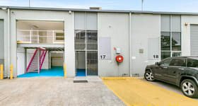 Factory, Warehouse & Industrial commercial property sold at 17/566-590 Gardeners Road Alexandria NSW 2015