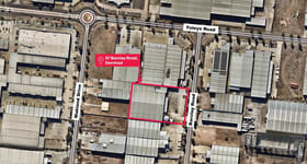 Factory, Warehouse & Industrial commercial property for sale at 57 Barclay Road Derrimut VIC 3026