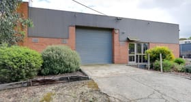 Factory, Warehouse & Industrial commercial property for sale at 1/10 Nester  Road Woori Yallock VIC 3139