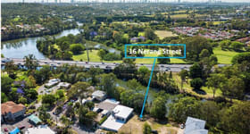 Development / Land commercial property for sale at 16 Nerang Street Nerang QLD 4211