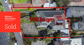 Development / Land commercial property sold at 331-333 Heidelberg Road Northcote VIC 3070