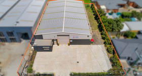 Factory, Warehouse & Industrial commercial property sold at 18 Enmore Street North Geelong VIC 3215